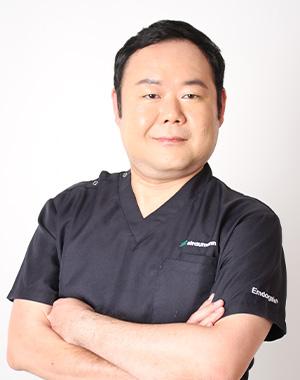 ビーノ御徒町歯科クリニック 院長兼副理事長 松井 亨保
